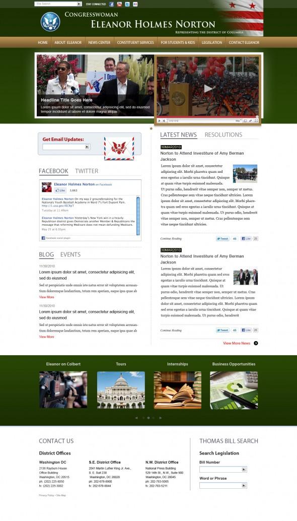 Web Development Group, DC Drupal Development, DC WordPress development, DC Ruby development.