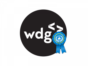 WDG receives top award for Best Drupal Web Design