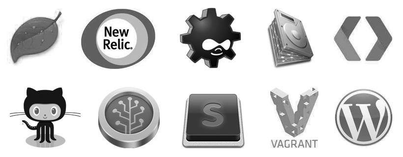 WDG's favorite web development tools