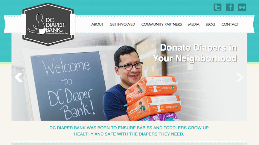 Source: DC Diaper Bank