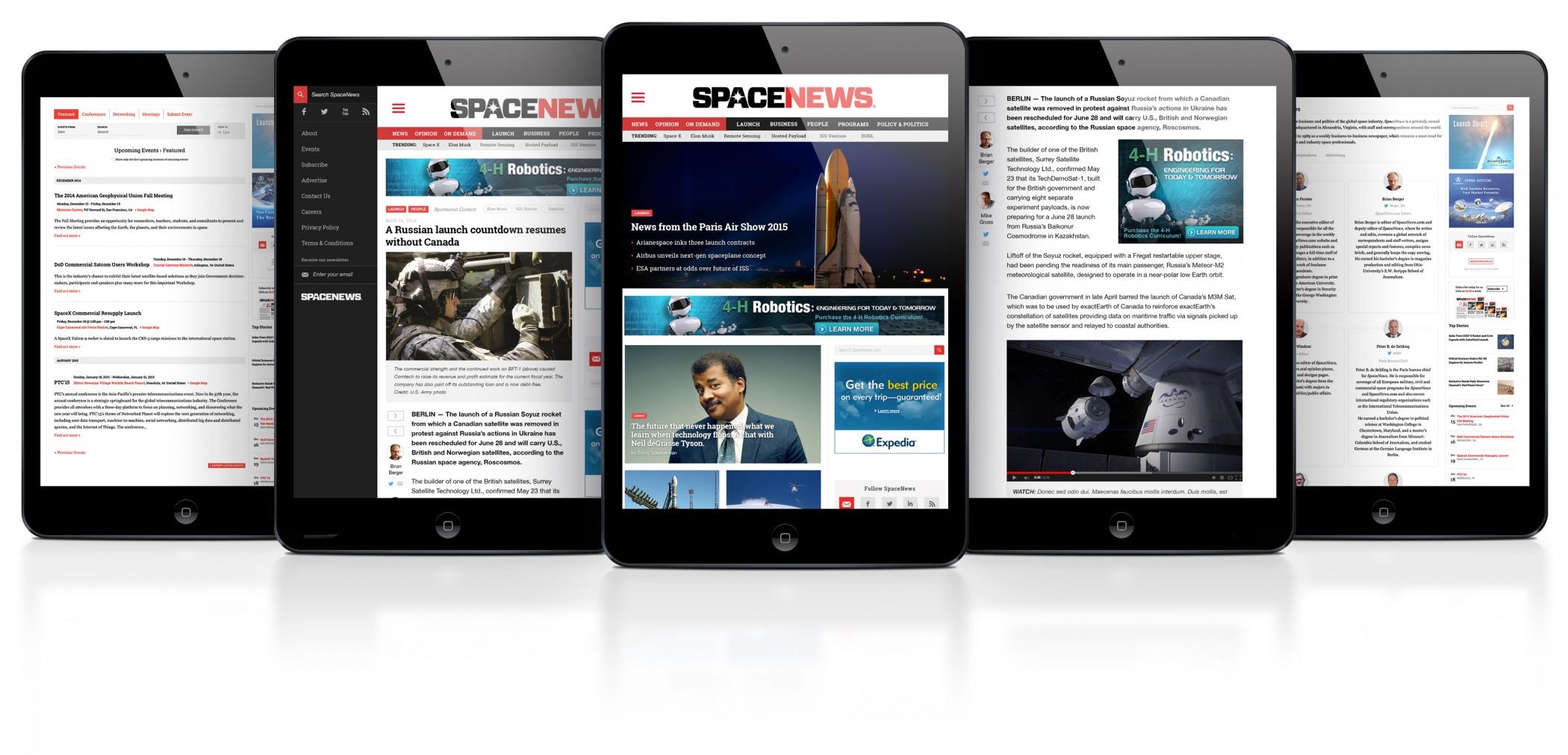 Spacenews tablet comps