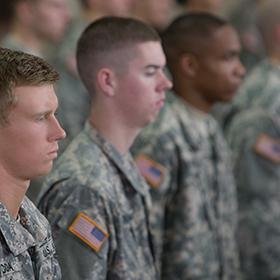 National Guard tile