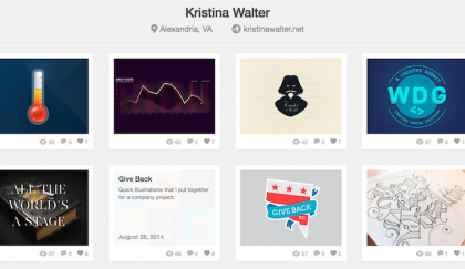 Get Hired: How to Create the Perfect Design Portfolio | WDG