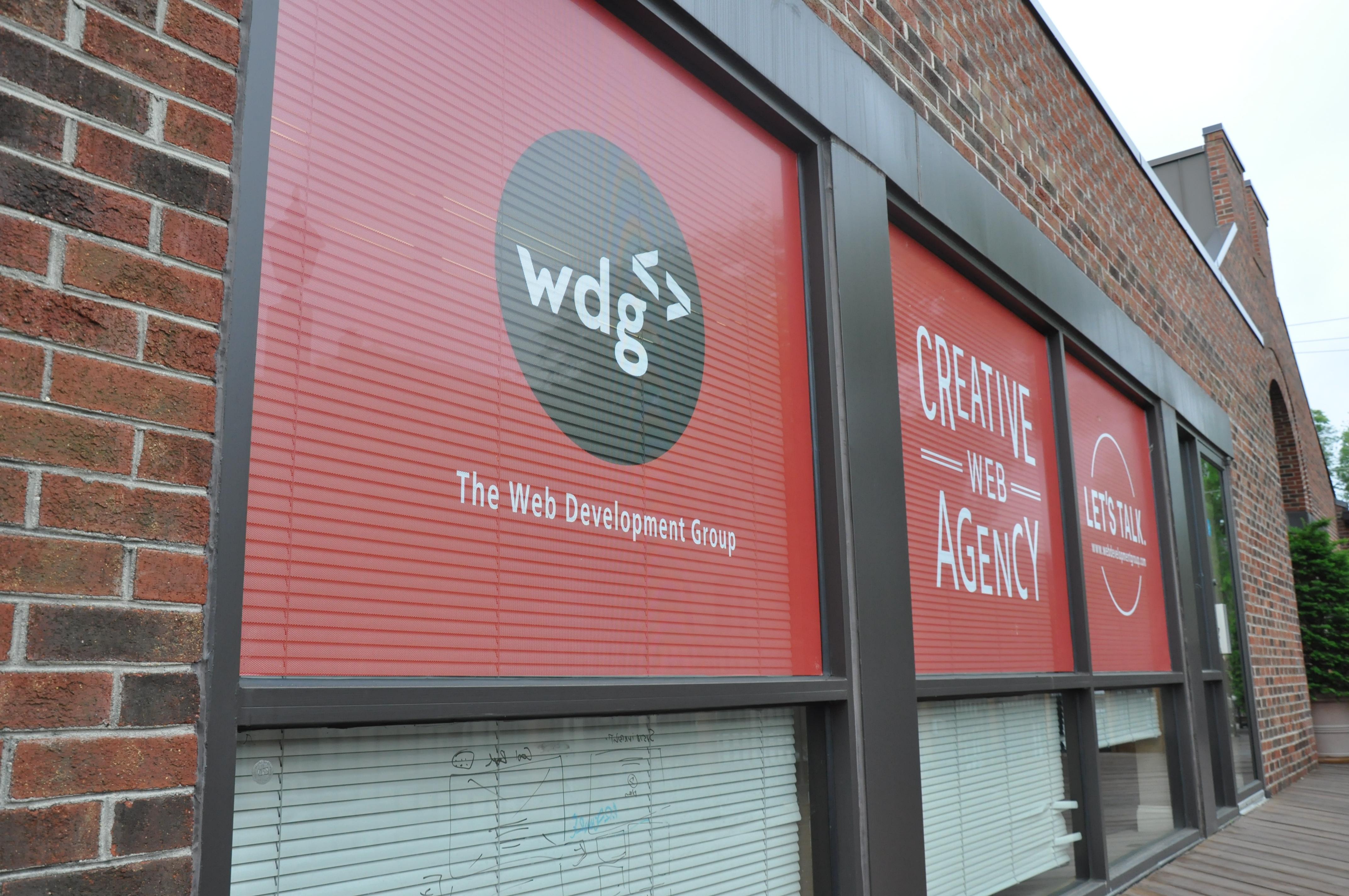 web agency in dc
