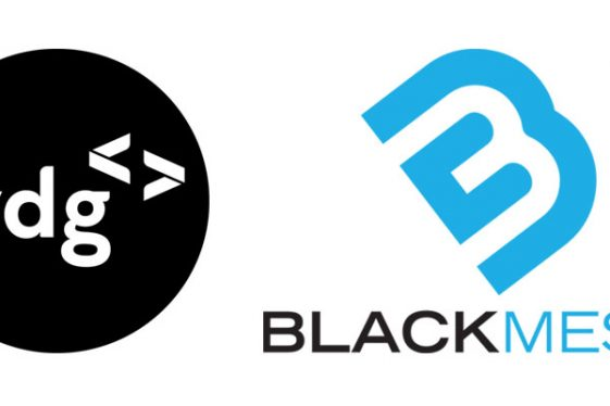 The Web Development Group recommends BlackMesh for web hosting