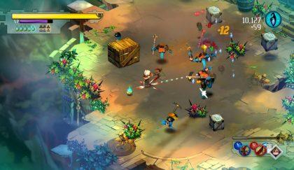 Progressive enhancement in video games
