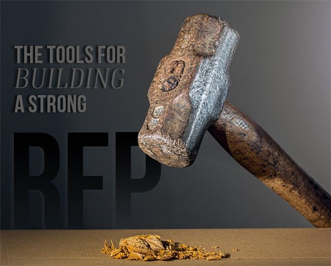How to write a Website Design RFP | WDG