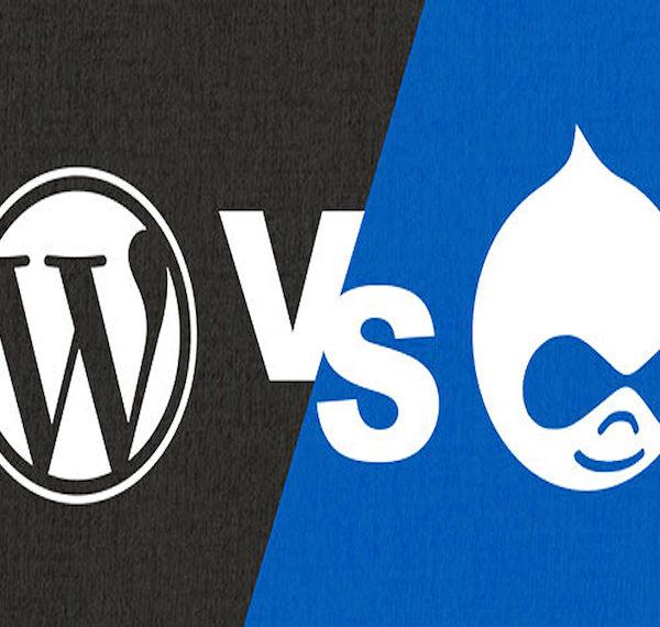 Which is Best: WordPress or Drupal?