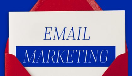 Improving Your Email Marketing Strategy After a Website Redesign