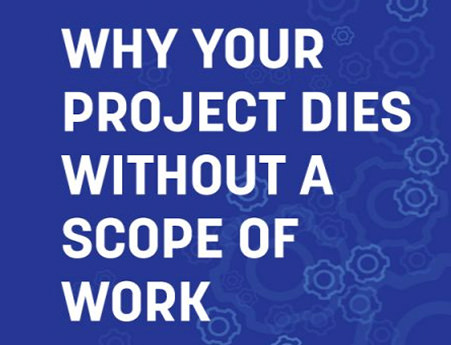 The Importance of CLEAR Scope of Work