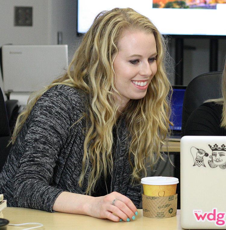 Brittany Estes Content Strategist
