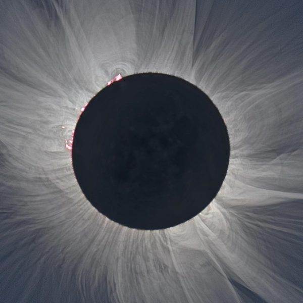What Solar Eclipse 2017 Can Teach You About Cybersecurity