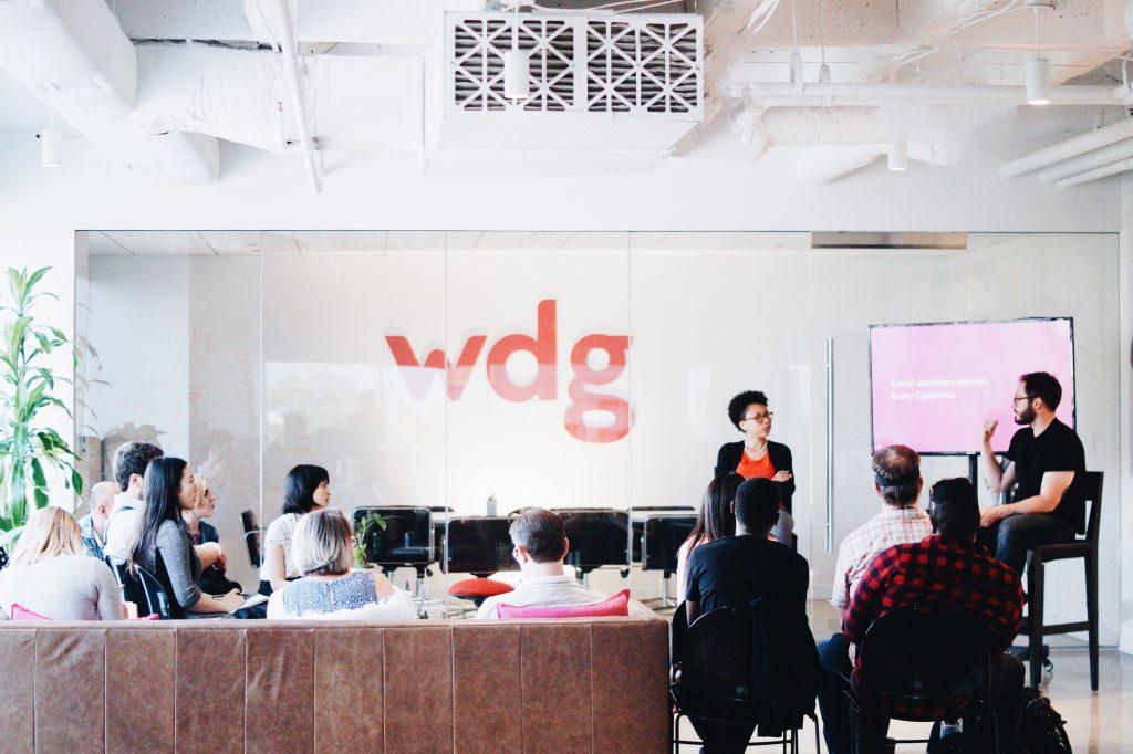 wdg agency