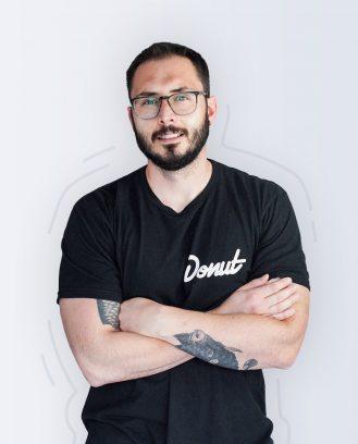Dario Tadic - Washington DC WordPress Firm