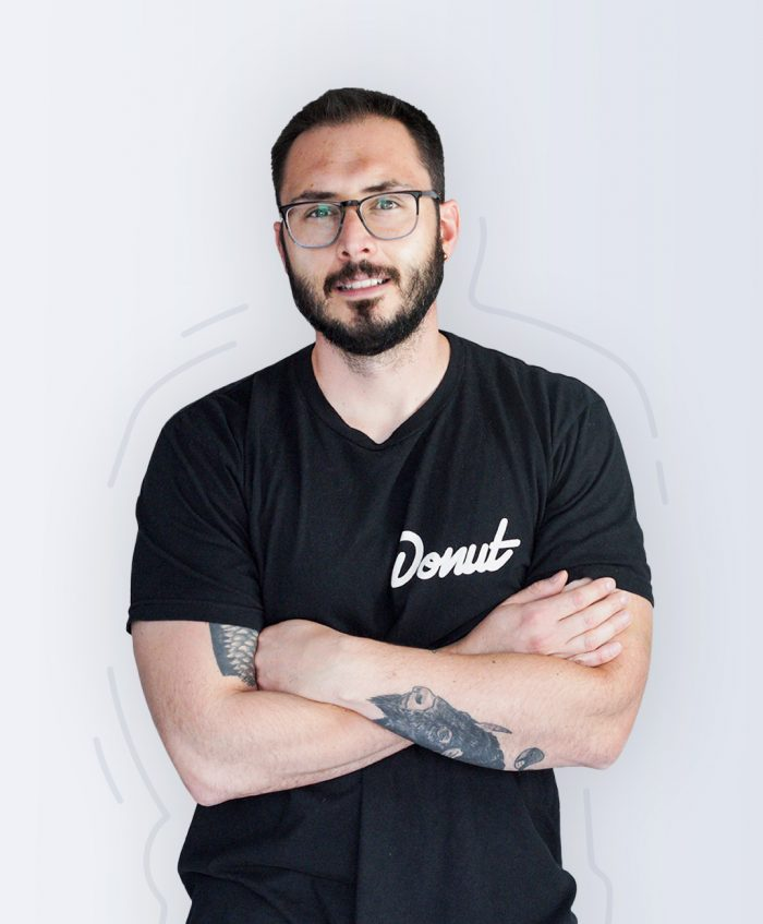Dario Tadic - Washington DC WordPress Firm