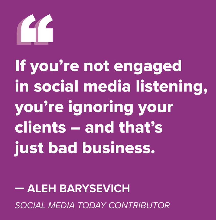 Incisive quote about digital marketing