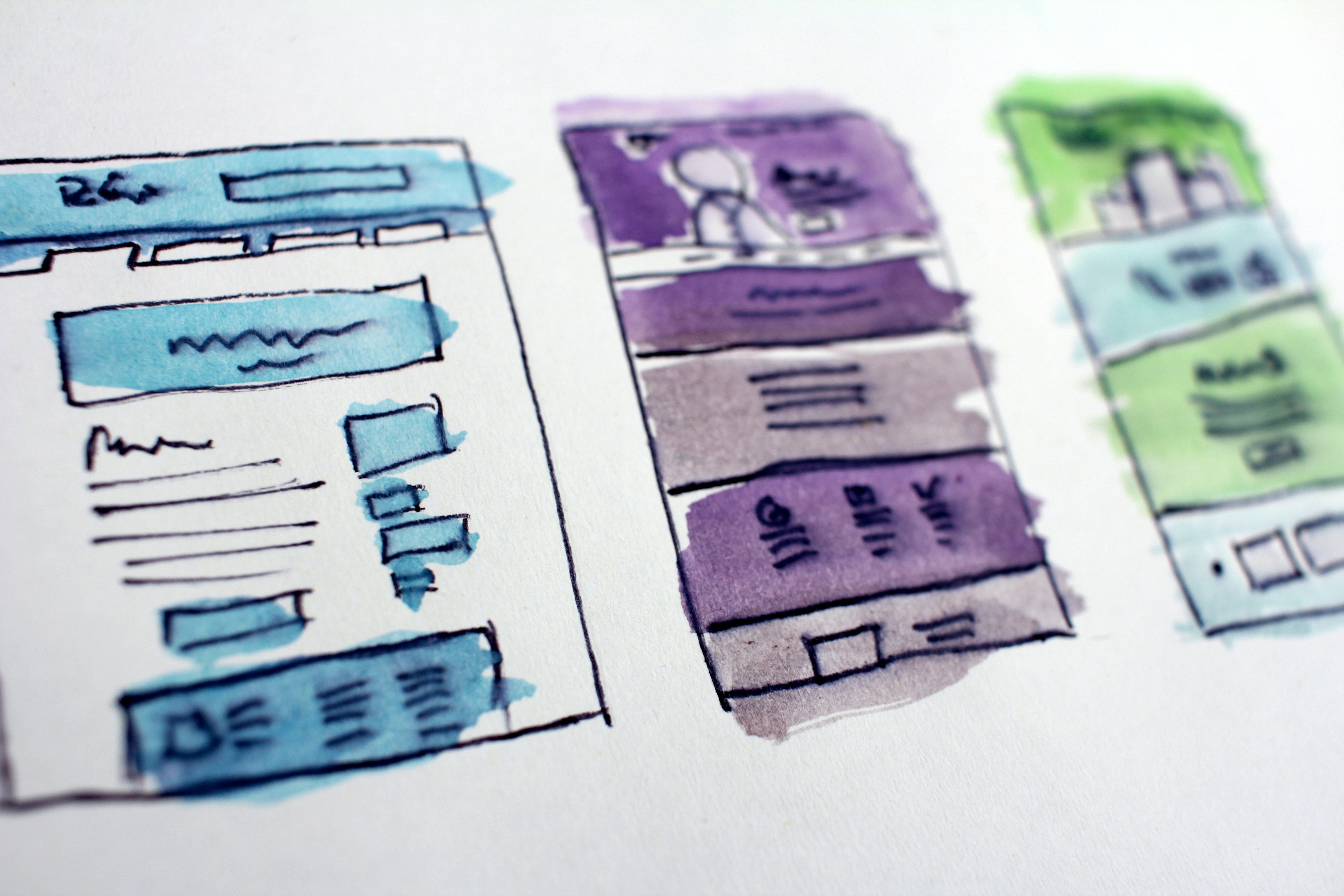 how to merge two or more websites into one